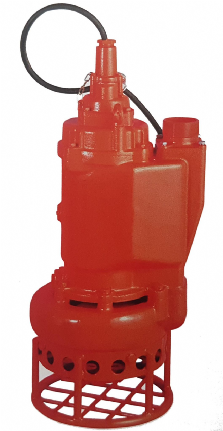 JT KZN-H/L Series, Sand / Sludge / Slurry Pumps